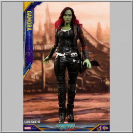 Hot Toys Gamora - Guardians of the Galaxy Vol. 2