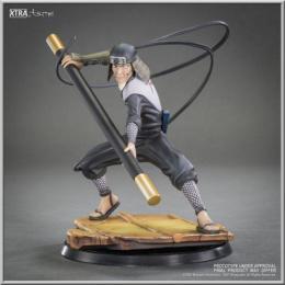Tsume XTRA Hiruzen Sarutobi - Naruto Shippuden
