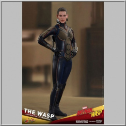 Hot Toys The Wasp - Ant-Man & The Wasp