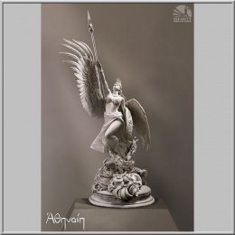 Infinity Studio Artist Series Athena Grey Version