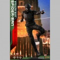Hot Toys Spider-Man (Stealth Suit) Deluxe Version - Spider-Man : Far From Home
