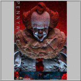 Hot Toys Pennywise - Ça : Chapitre 2