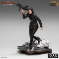 Iron Studios Maria Hill - Spider-Man: Far From Home