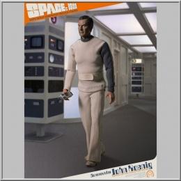 Commander John Koenig Limited Edition - Cosmos 1999
