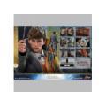Hot Toys Newt Scamander - Les Animaux fantastiques 2