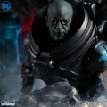 Mr. Freeze Deluxe Edition - DC Comics