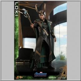 Hot Toys Loki - Avengers: Endgame