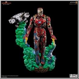 Iron Studios Iron Man Illusion - Spider-Man: Far From Home