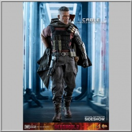 Hot Toys Cable - Deadpool 2