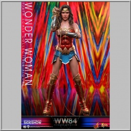 Hot Toys Wonder Woman - Wonder Woman 1984
