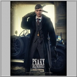 Tommy Shelby Limited Edition - Peaky Blinders