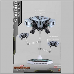Hot Toys Mysterio's Drones - Spider-Man: Far From Home