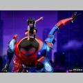 Iron Studios Peni Parker & SP  - Spider-Man: New Generation