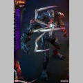 Hot Toys Venomized Iron Man - Marvel's Spider-Man: Maximum Venom