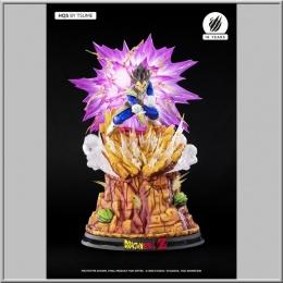Tsume HQS Vegeta Galick Gun - Dragon Ball Z