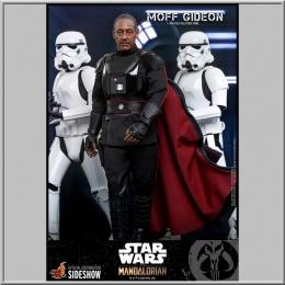 Hot Toys Moff Gideon - Star Wars The Mandalorian