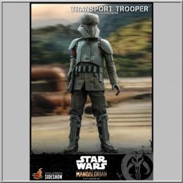 Hot Toys Transport Trooper - Star Wars The Mandalorian