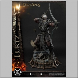 Prime 1 Studio Lurtz - The Lord of the Rings