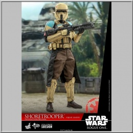 Hot Toys Shoretrooper Squad Leader - Rogue One: A Star Wars Story