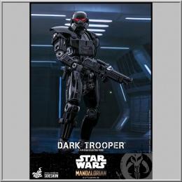 Hot Toys Dark Trooper - Star Wars The Mandalorian