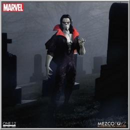 Mezco Toys Morbius - Marvel Universe