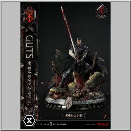 Prime 1 Studio Guts Berserker Armor Unleash Edition Deluxe Version - Berserk