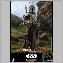 Hot Toys Boba Fett - Star Wars The Mandalorian