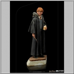 Iron Studios Ron Weasley - Harry Potter and the Philosopher's Stone