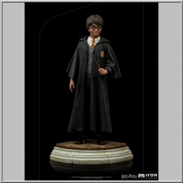 Iron Studios Harry Potter - Harry Potter and the Philosopher's Stone