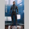 Hot Toys Winter Soldier - The Falcon and The Winter Soldier