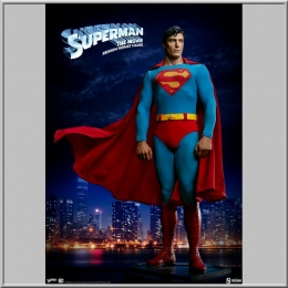 Sideshow Superman Premium Format - Superman: The Movie