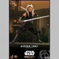 Hot Toys Ahsoka Tano - Star Wars The Mandalorian