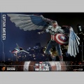 Hot Toys Captain America - The Falcon and The Winter Soldier
