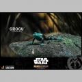 Hot Toys Grogu - Star Wars The Mandalorian