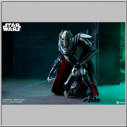 Sideshow General Grievous - Star Wars