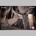 Figurama Collector buste Teresa - Claymore