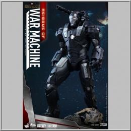 Hot Toys War Machine - Iron Man 2