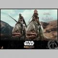 Hot Toys Kuiil & Blurrg - Star Wars The Mandalorian