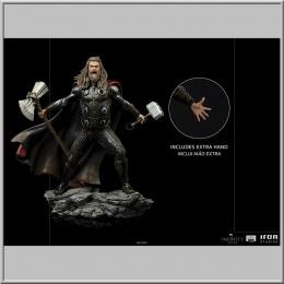 Iron Studios Thor Ultimate - The Infinity Saga