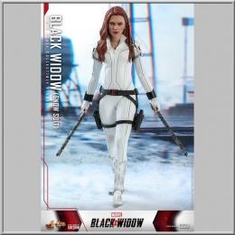 Hot Toys Black Widow Snow Suit Version - Black Widow