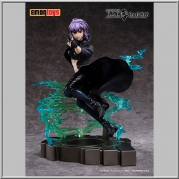 Motoko Kusanagi - Ghost in the Shell: S.A.C. 2nd GIG (Emon Toys)