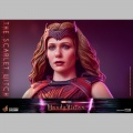 Hot Toys The Scarlet Witch - WandaVision