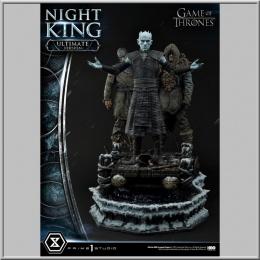 Prime 1 Studio Night King Ultimate Version - Game of Thrones