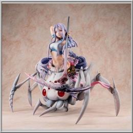 Watashi Arachne/Shiraori - So I'm a Spider, So What? (Kadokawa)