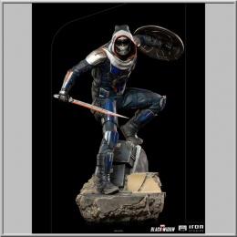 Iron Studios Taskmaster - Black Widow