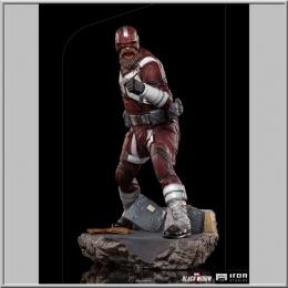 Iron Studios Red Guardian - Black Widow