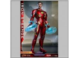 Hot Toys Iron Strange - Avengers: Endgame