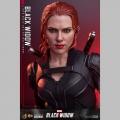 Hot Toys Black Widow - Black Widow