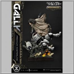 Prime 1 Studio Gally Ultimate Version - Alita: Battle Angel