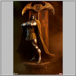 Sideshow Doctor Doom - Marvel